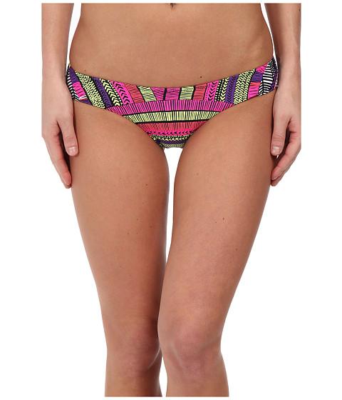 Rip Curl - Modern Myth Classic Bikini Bottom (Black) Women's Swimwear