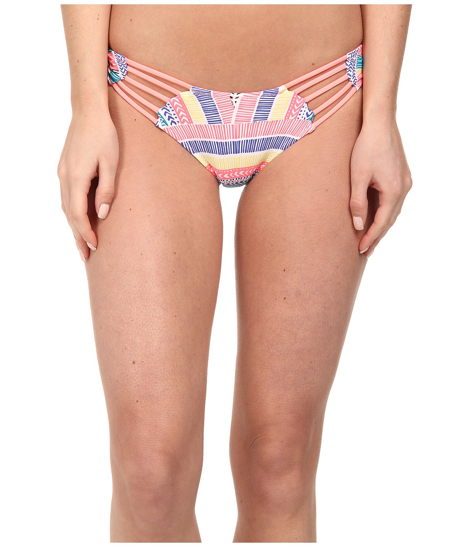 Rip Curl - Modern Myth Lux Hipster (White) Women