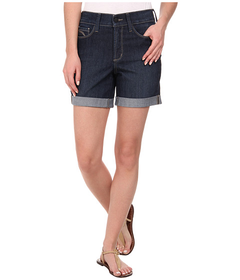 NYDJ - Avery Short in Hollywood (Hollywood) Women's Shorts
