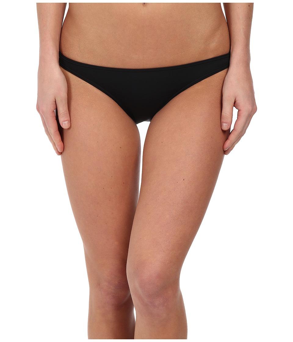 Rip Curl - Love N Surf Classic Bikini Bottom (Black) Women's Swimwear