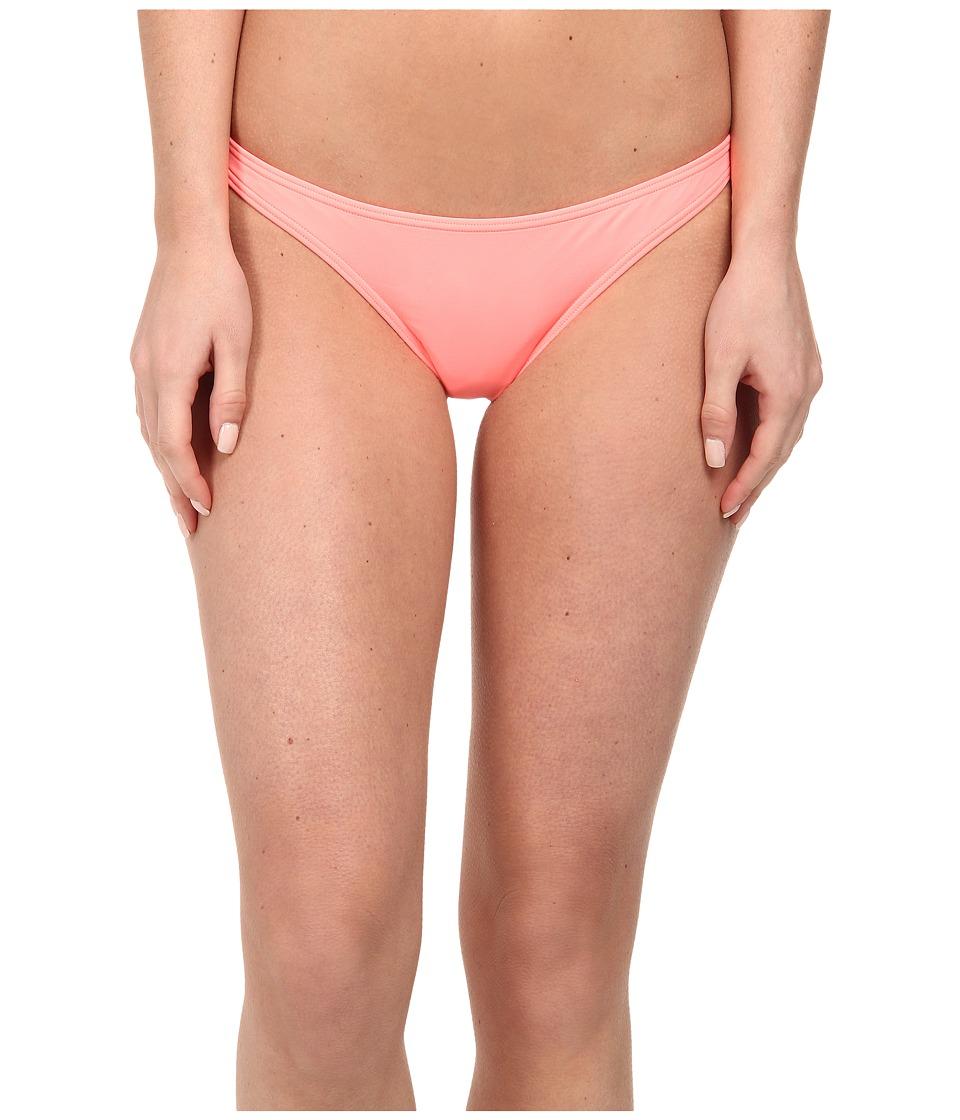 Rip Curl - Love N Surf Classic Bikini Bottom (Creamsicle) Women's Swimwear