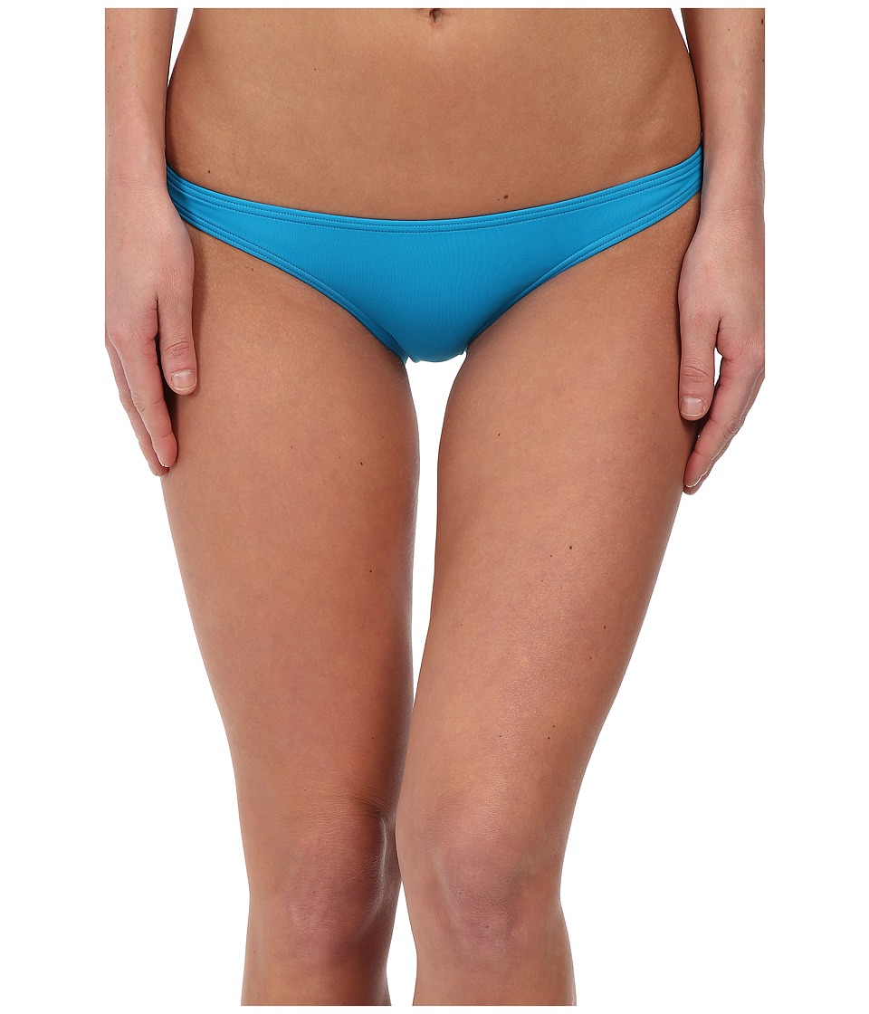 Rip Curl - Love N Surf Classic Bikini Bottom (Teal) Women's Swimwear