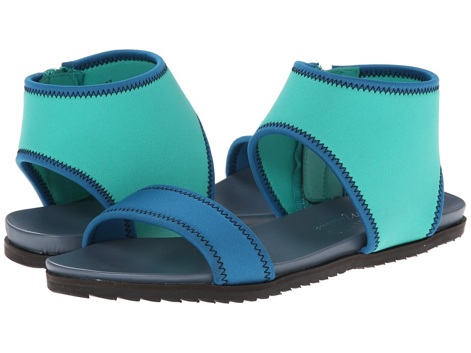 Matisse - Taft (Blue) Women's Sandals
