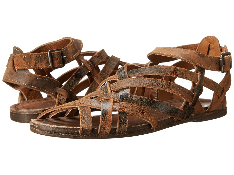 Matisse - Tetris (Brown) Women's Sandals
