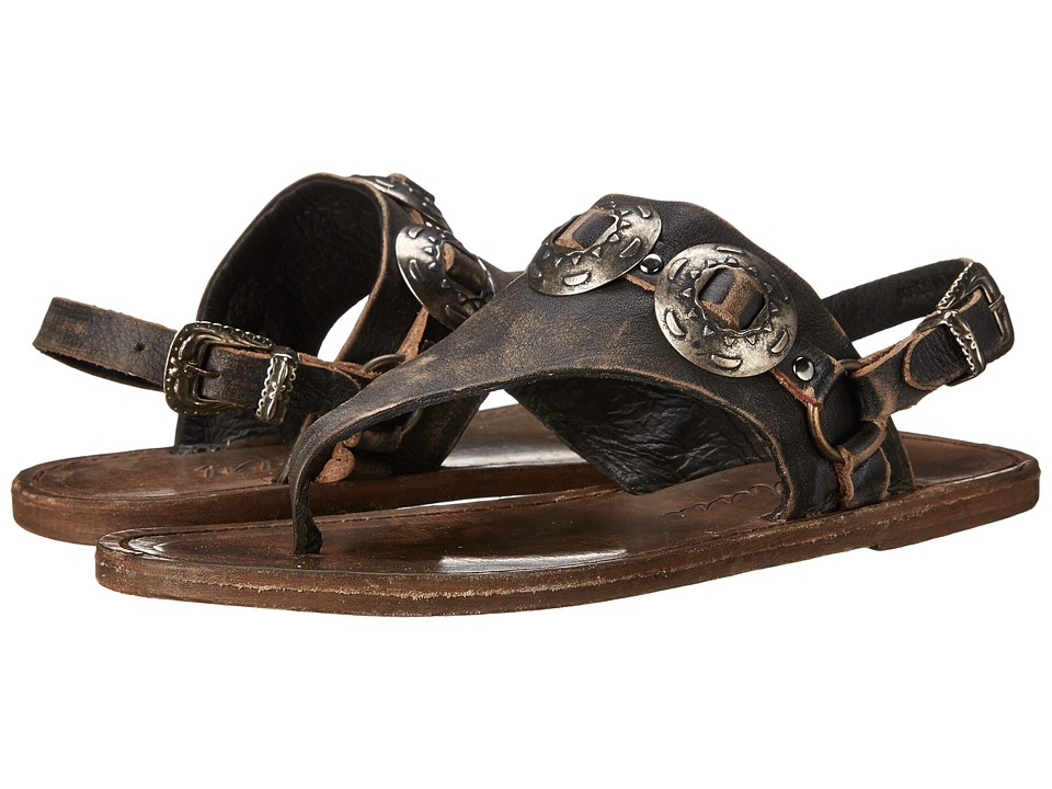 Matisse - Ringo (Black) Women's Sandals