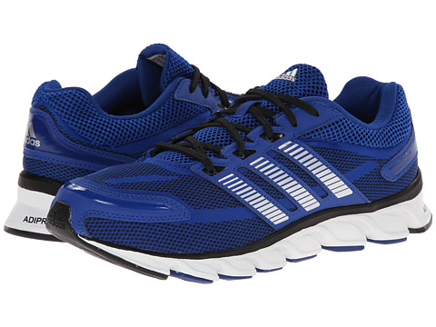adidas Running - Powerblaze M (Collegiate Royal/Silver Metallic/Black) Men