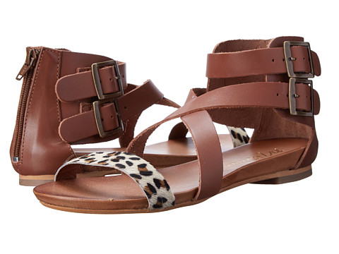 Matisse - Brisbane (Cognac) Women's Sandals