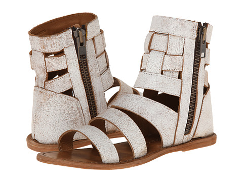 Matisse - Throne (White) Women's Sandals
