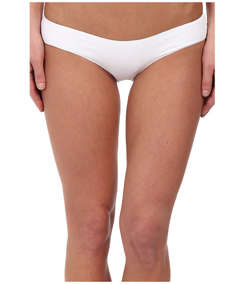 Rip Curl - Love N Surf Hipster (White) Women's Swimwear