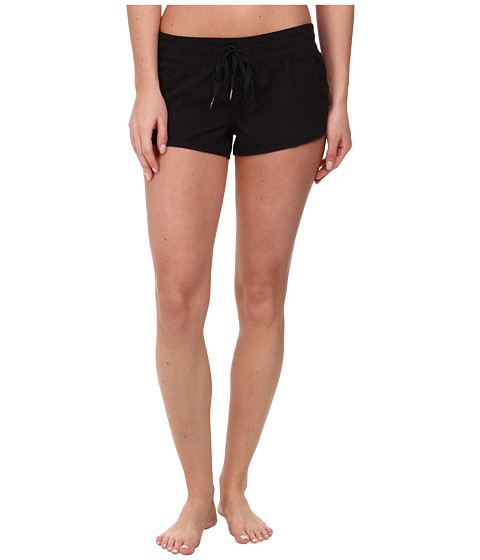 Rip Curl - Love N Surf 2 Boardshort (Black) Women's Swimwear