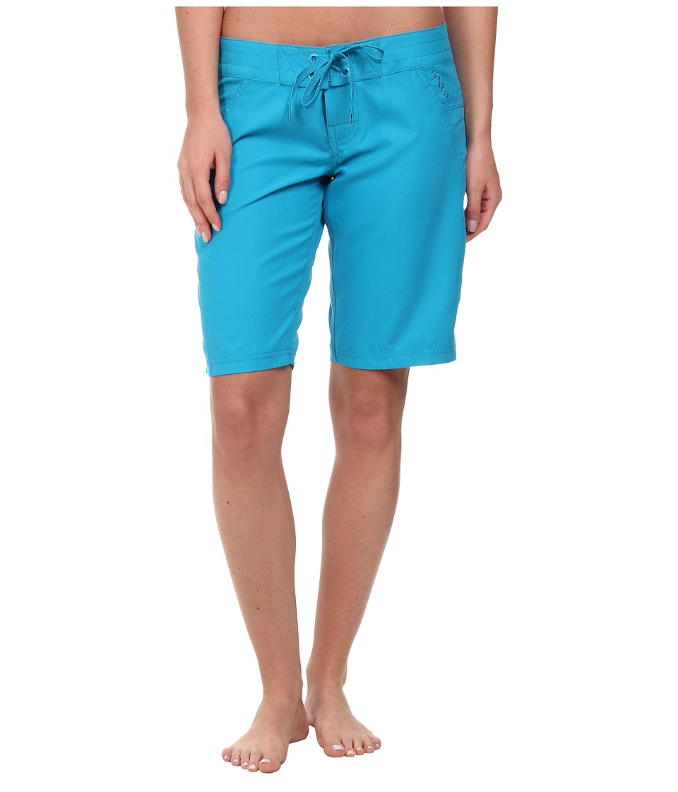 Rip Curl - Love N Surf 11 Boardshorts (Teal) Women's Swimwear