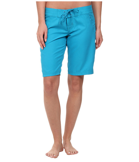 Rip Curl - Love N Surf 11 Boardshorts (Teal) Women