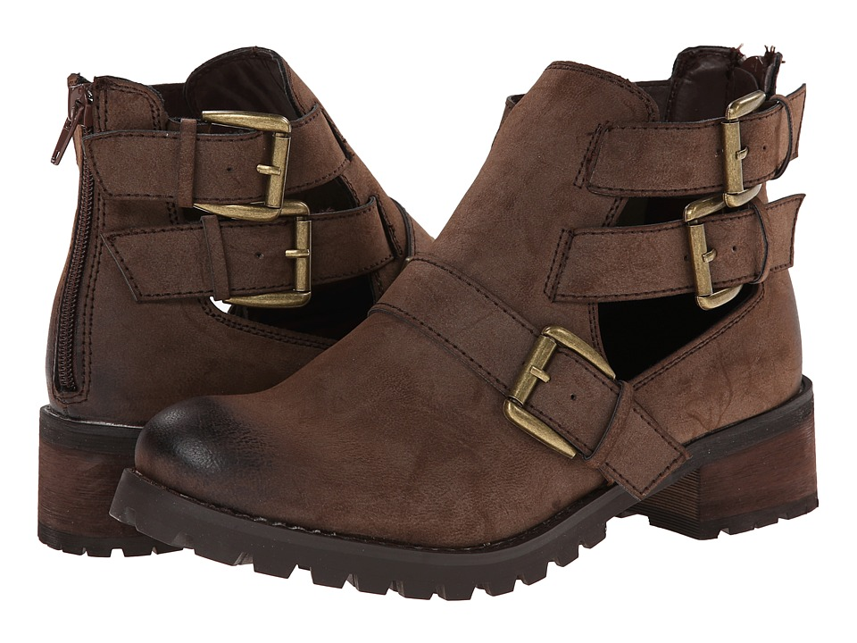 Penny Loves Kenny - Murk (Brown Matte) Women