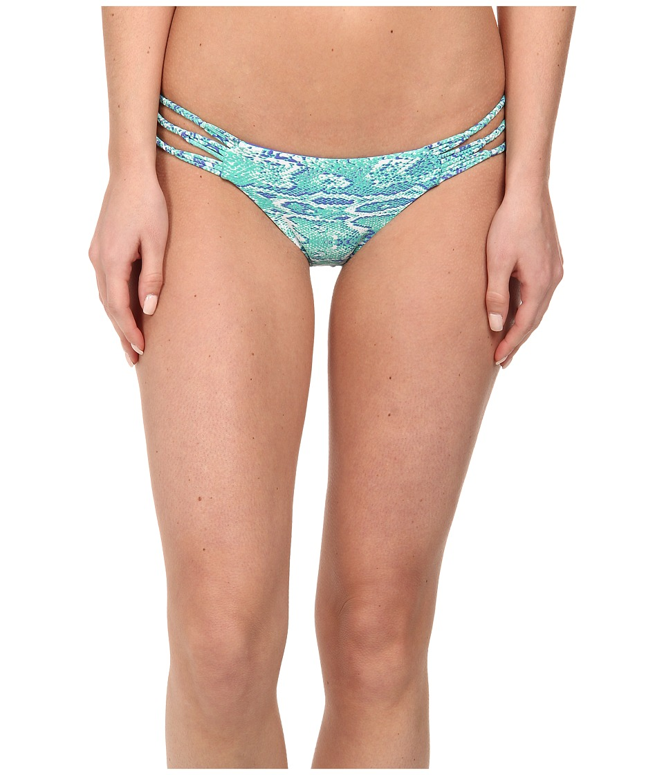 Rip Curl - Wild Card Luxe Hipster (Dazzling Blue) Women