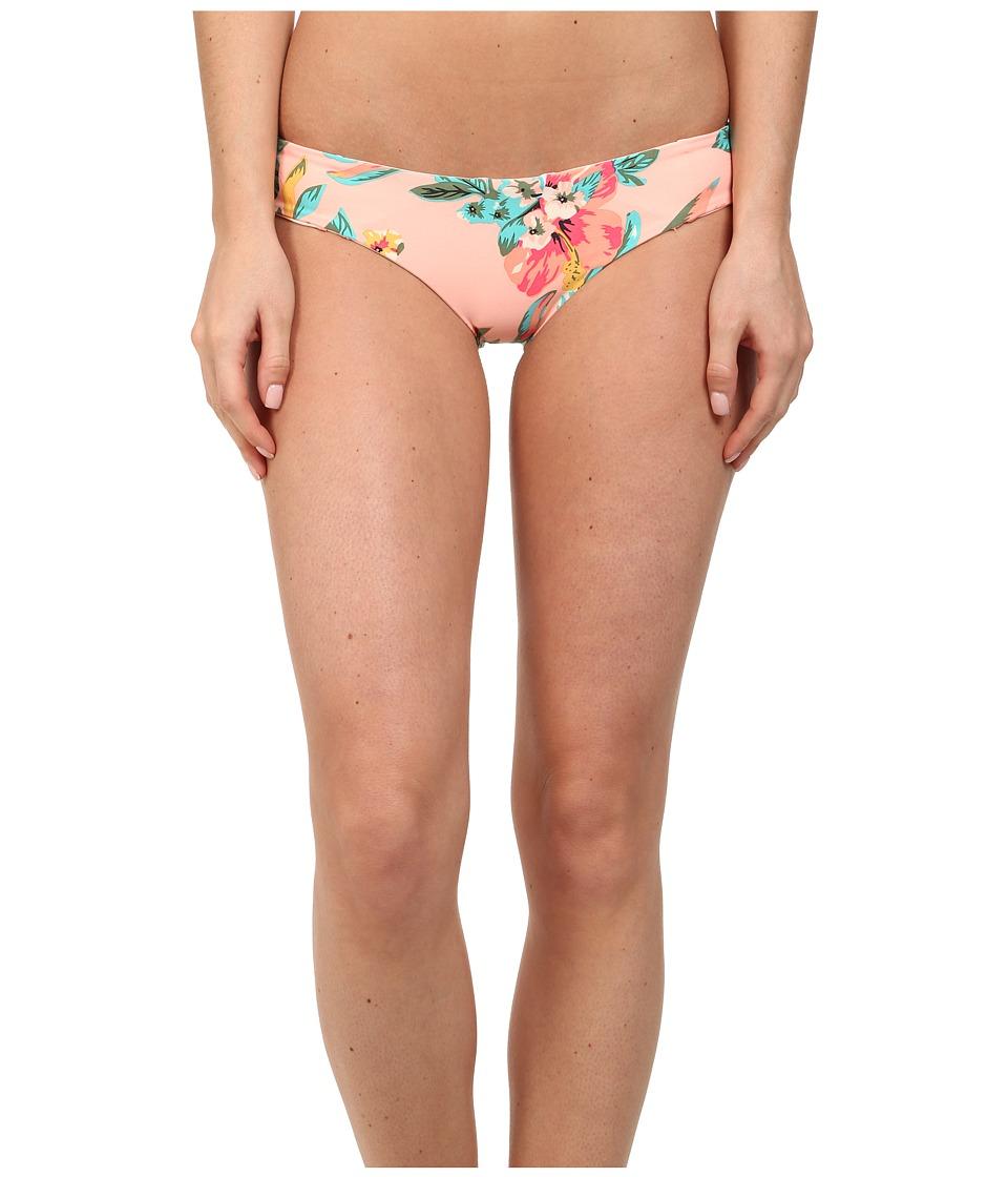 Rip Curl - Paradise Found Hipster (Peach) Women's Swimwear