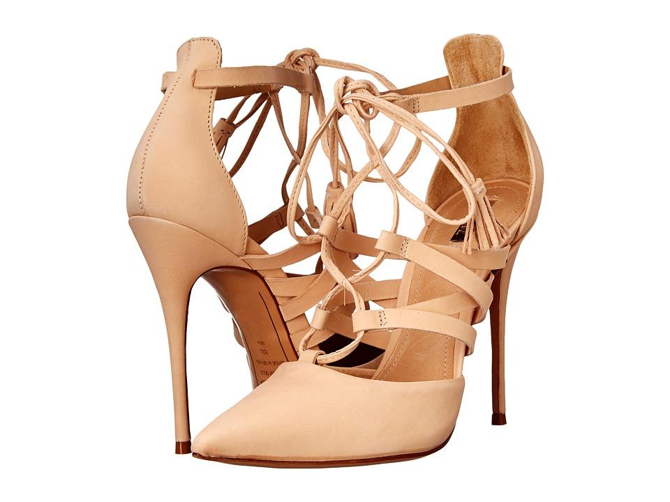 Schutz - Zora (Sand) High Heels