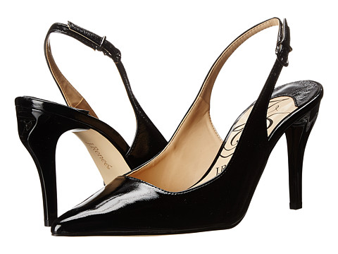 J. Renee - Alsen (Black Patent) Women