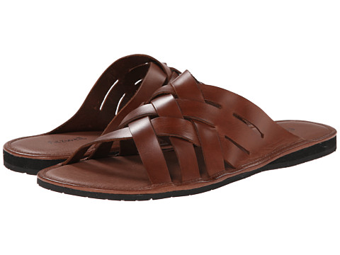 Fitzwell - Wilson (Dark Brown) Men
