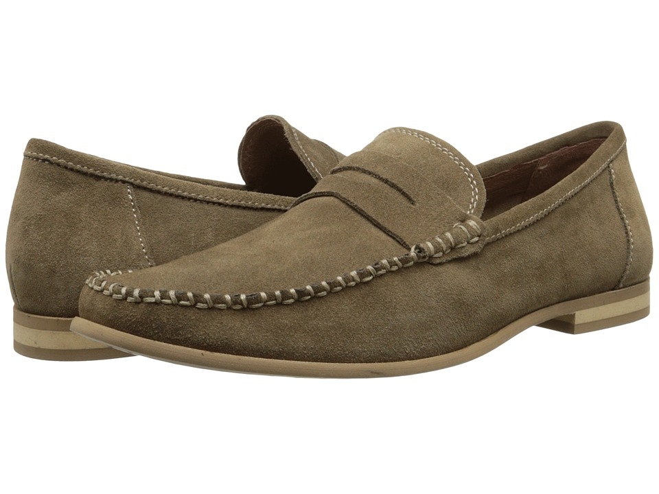 Fitzwell - Kimo (Tan Suede) Men