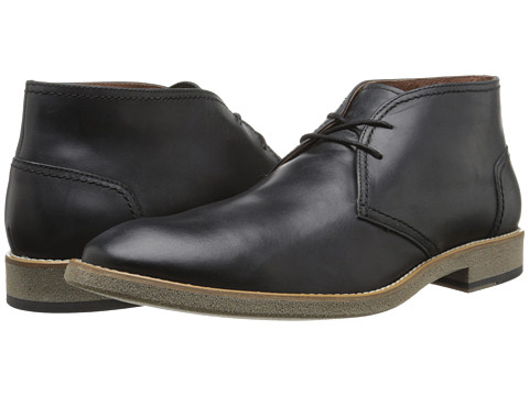 Fitzwell - Jet (Black) Men