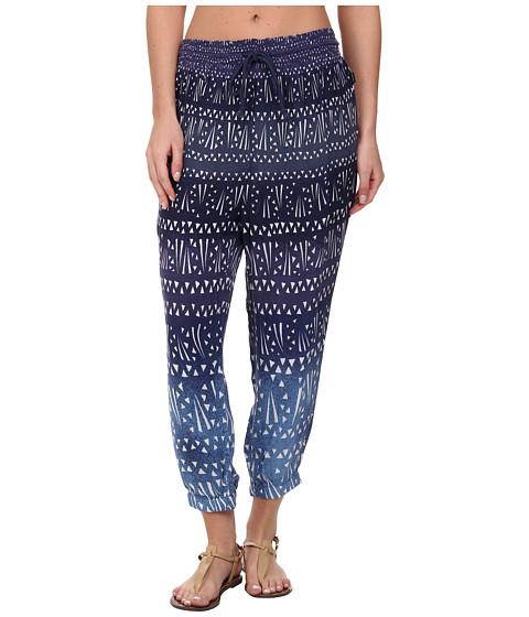 Volcom - Jasmine Pant (Sandy Indigo) Women's Casual Pants