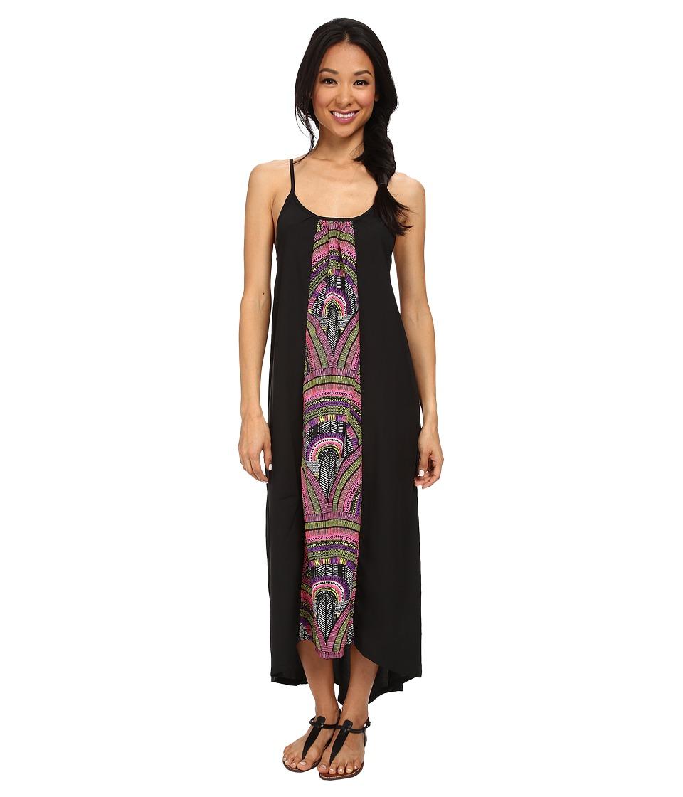 Rip Curl - Modern Myth Maxi Dress (Black) Women