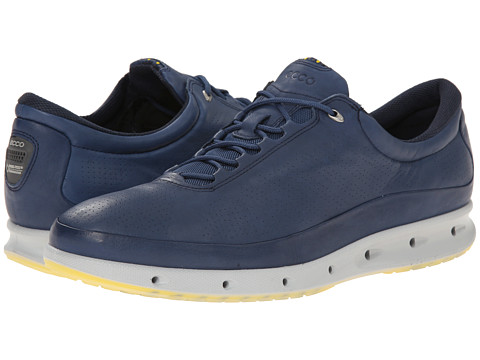 ECCO Sport - ECCO Cool (Denim Blue) Men's Walking Shoes