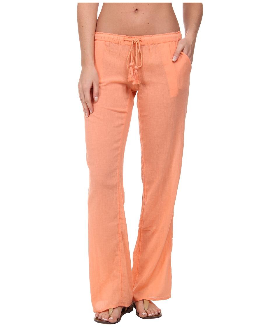 Rip Curl - Love N Surf Pants (Creamsicle) Women's Casual Pants