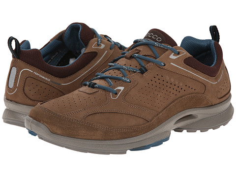ECCO Sport - Biom Ultra Quest Plus (Birch/Birch/Sea Port) Women