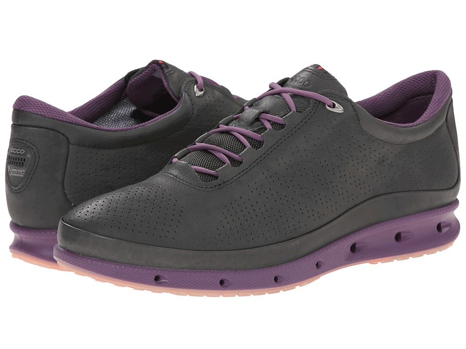 ECCO Sport - ECCO Cool (Dark Shadow) Women's Walking Shoes