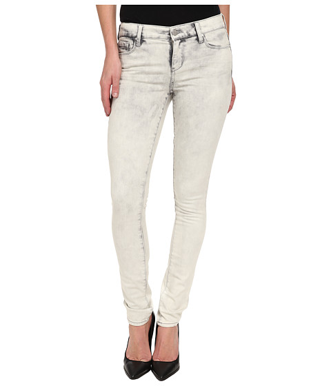 DKNY Jeans - Avenue B Ultra Skinny in LA Wash (LA Wash) Women