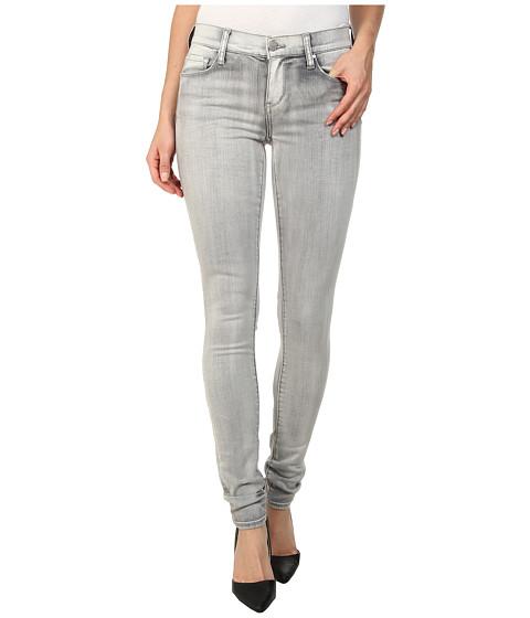 DKNY Jeans - Avenue B Ultra Skinny in Silver Dollar Wash (Silver Dollar Wash) Women's Jeans