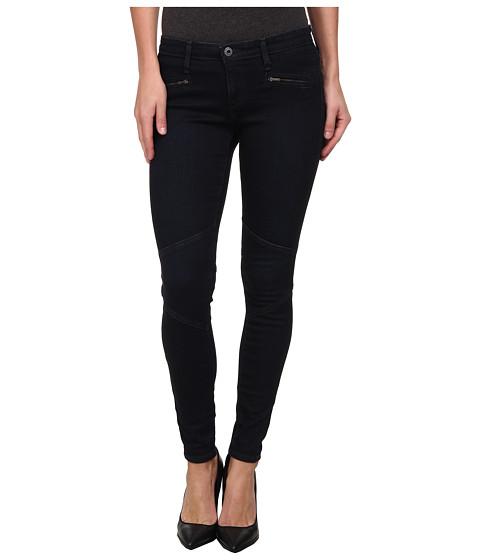AG Adriano Goldschmied - The Moto Legging in Rustle (Rustle) Women's Jeans