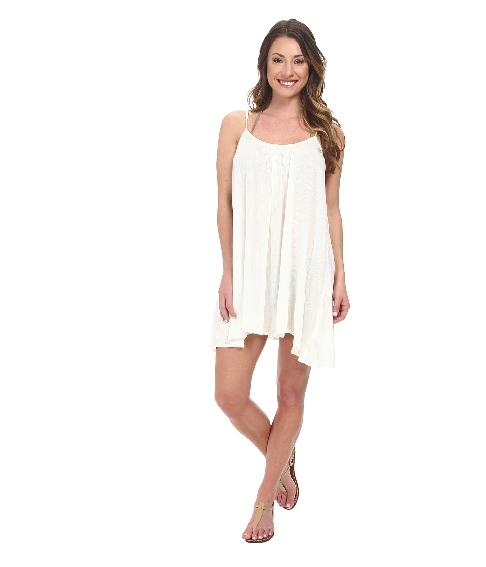 Roxy - Sweet Vida Dress Cover-Up (Sea Spray) Women