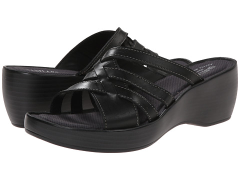 Eastland - Poppy (Black) Women's Shoes