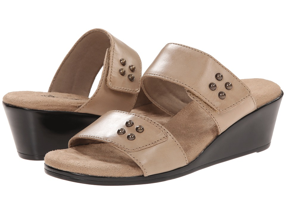 Walking Cradles - Nick (Light Taupe Antanado) Women