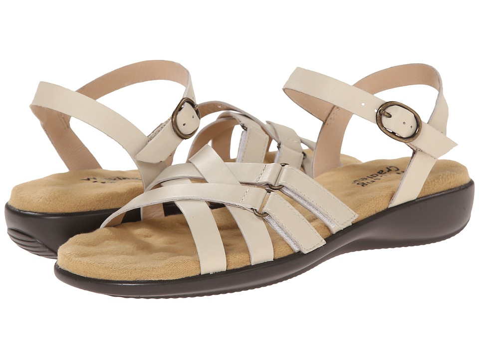 Walking Cradles - Sleek (Wheat Nappa) Women