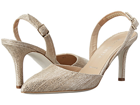 Ron White - Casey (Champagne) Women's Shoes