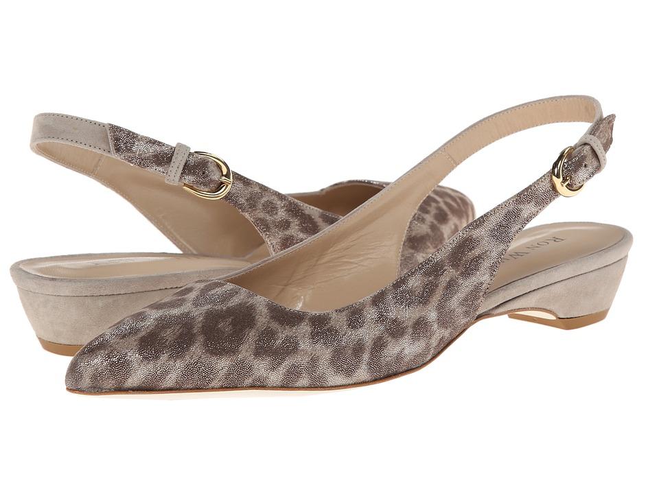 Ron White - Ursala (Sand Leopard) Women