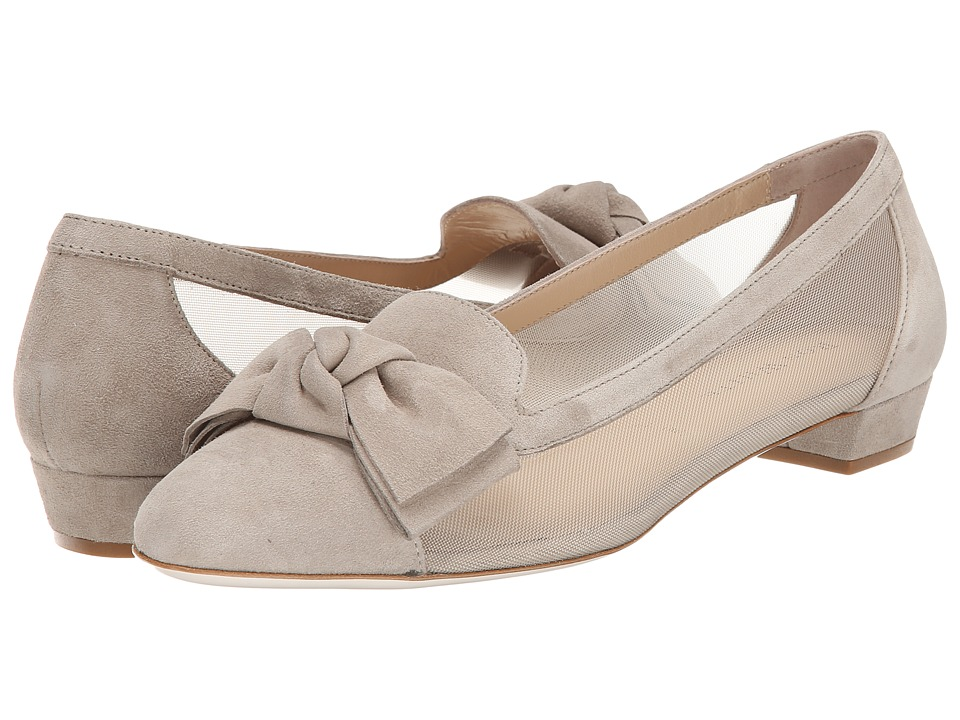 Ron White - Hettie (Sand) Women's Dress Flat Shoes