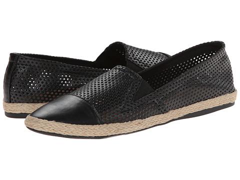 Madden Girl - Portia-P (Black Paris) Women's Slip on Shoes