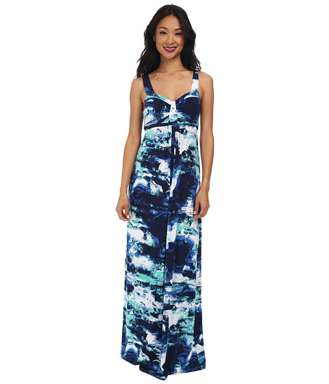 Tart - Lynelle Maxi Dress (Wave) Women