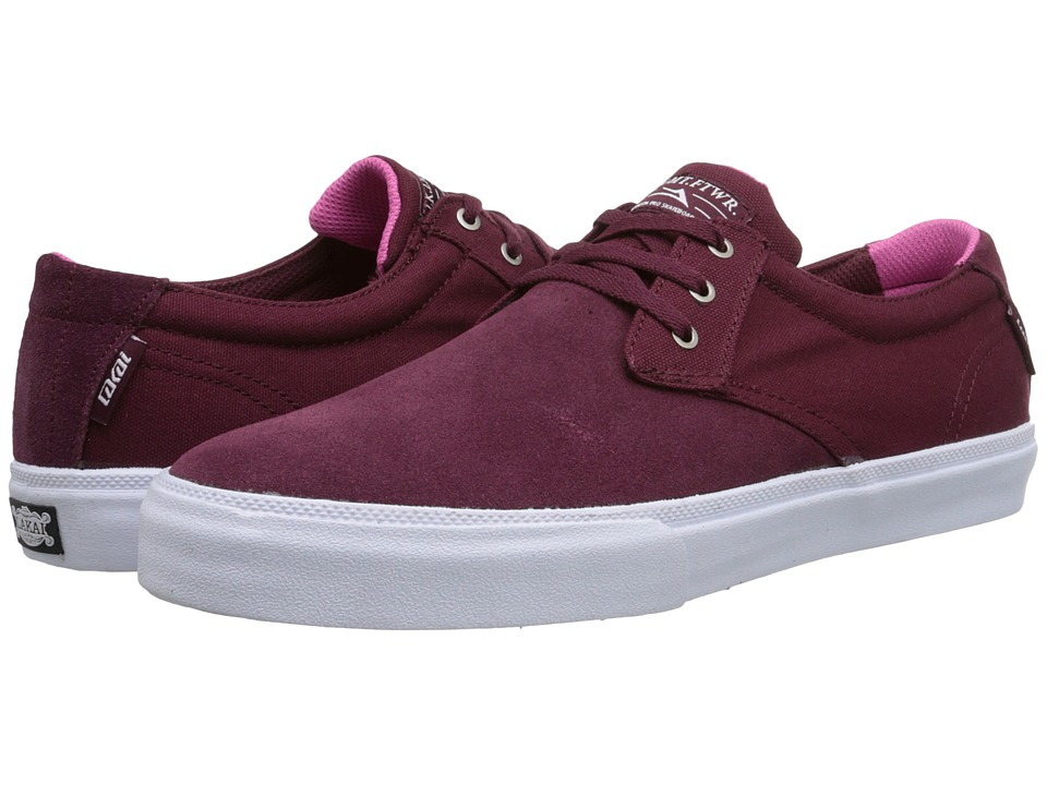 Lakai - M.J. (Port Suede) Men