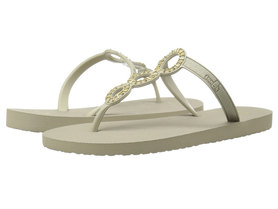 Sanuk - Ellipsis (Natural) Women's Sandals
