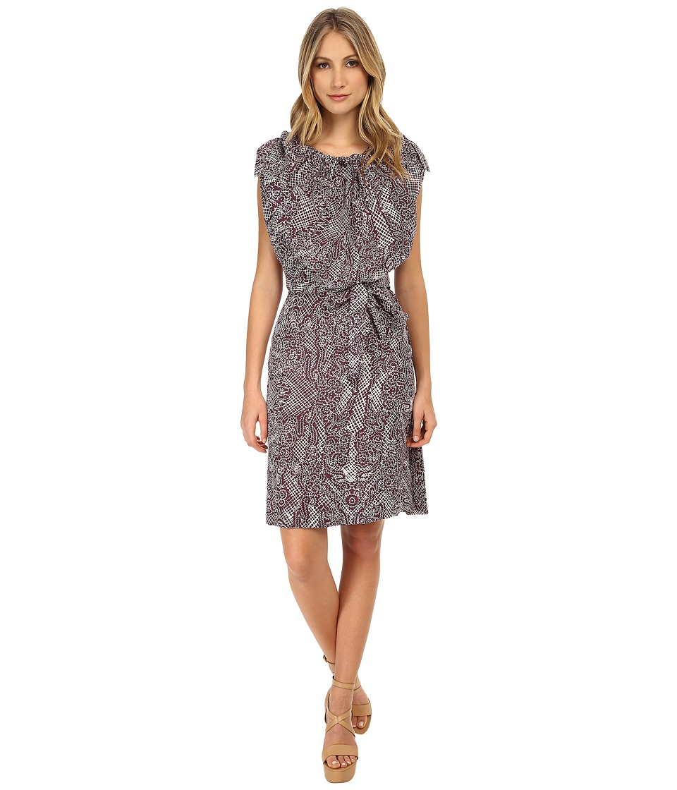 Vivienne Westwood - Marilyn Dress (Spike Print) Women's Dress