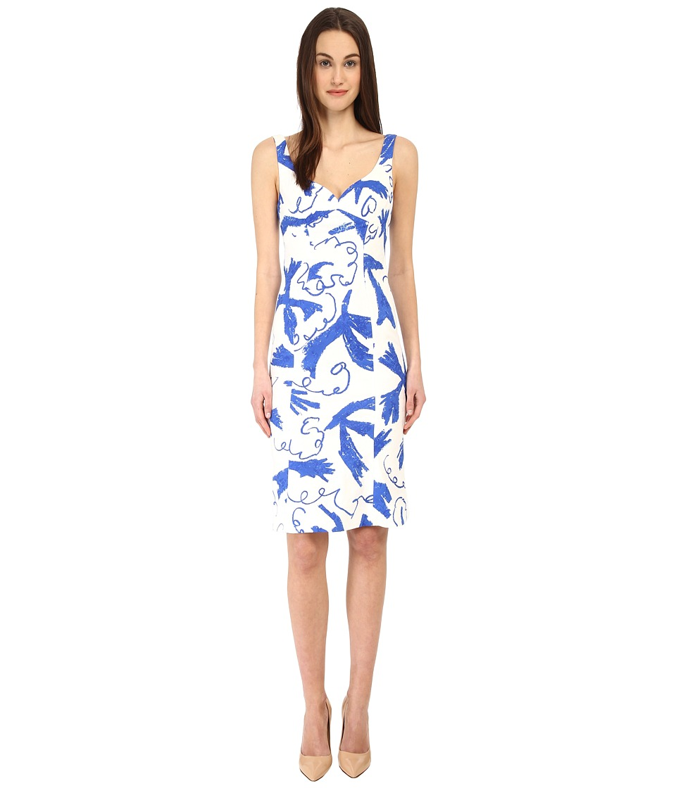 Vivienne Westwood - Shirley Dress (Bird Print) Women's Dress