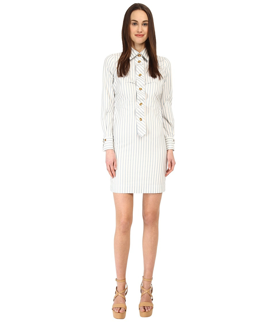 Vivienne Westwood Red Label - Shirt Dress (Firn) Women's Dress