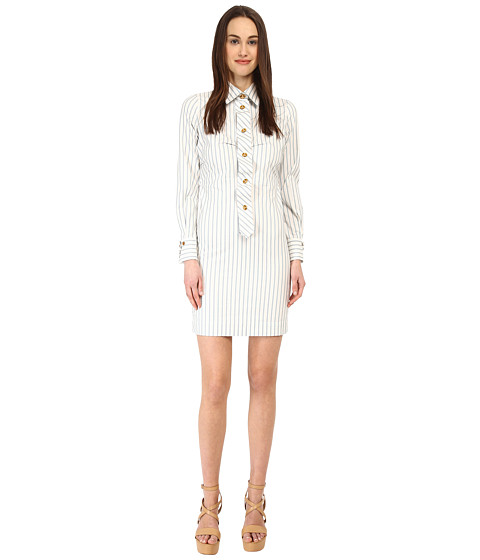 Vivienne Westwood Red Label - Shirt Dress (Firn) Women