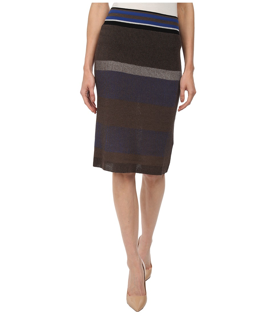 Vivienne Westwood - Monroe Skirt (Vanise Brown) Women's Skirt