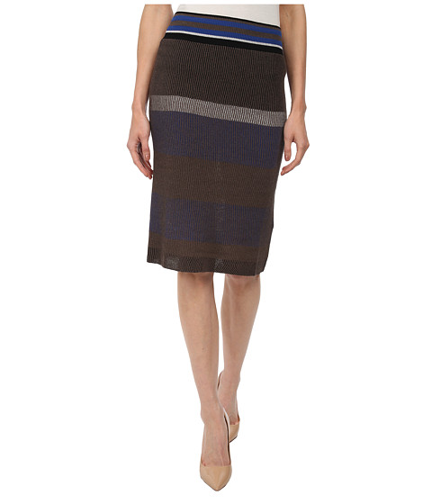 Vivienne Westwood Red Label - Monroe Skirt (Vanise Brown) Women's Skirt